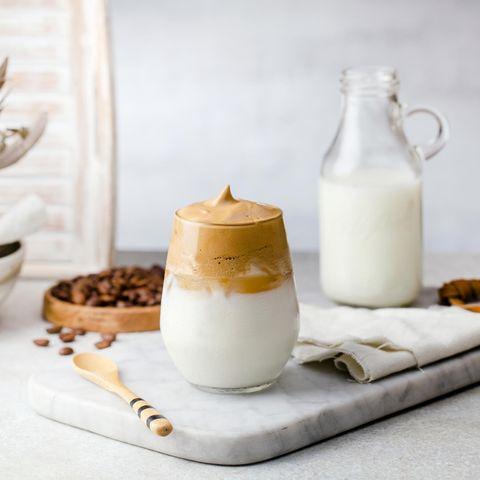 Instant Wachmacher: Dalgona Kaffee