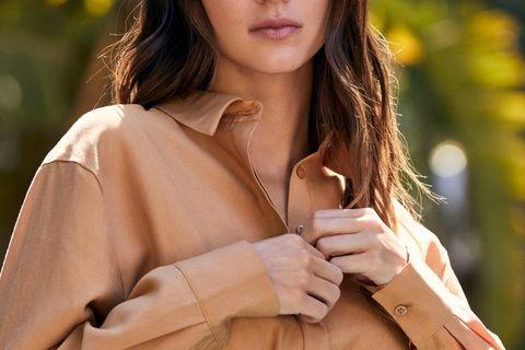 Mode- und Beauty-News: Kendall Jenner launcht exklusive Kollektion mit About You