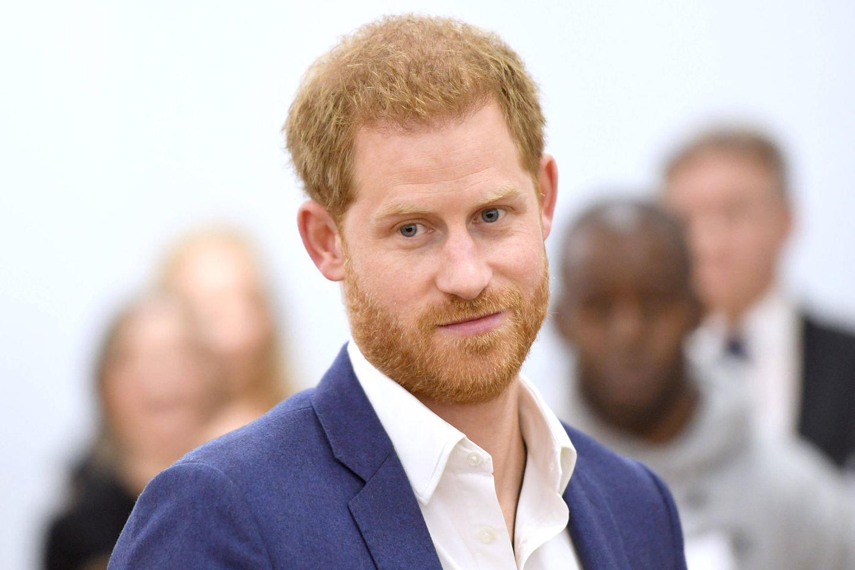 Prinz Harry: 10 Enthüllungen, die für Angst im Palast sorgen: Prinz Harry