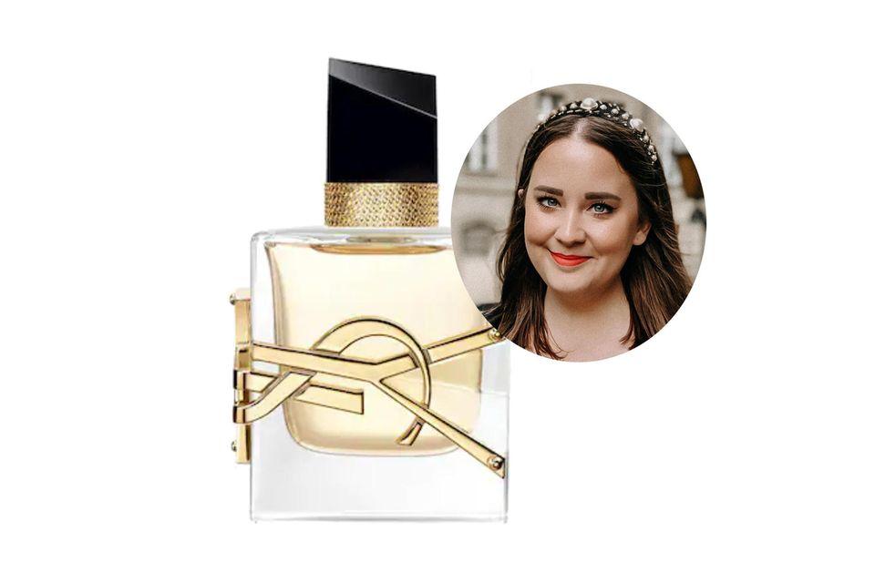 Mode- und Beauty-Redakteurin Ann verlässt niemals ohne Parfum das Haus.