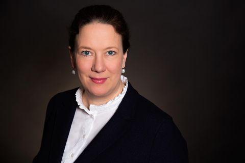 Job-Symposium: Karline Wenzel