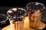 Bubble Tea mit Tapioka-Perlen selber machen