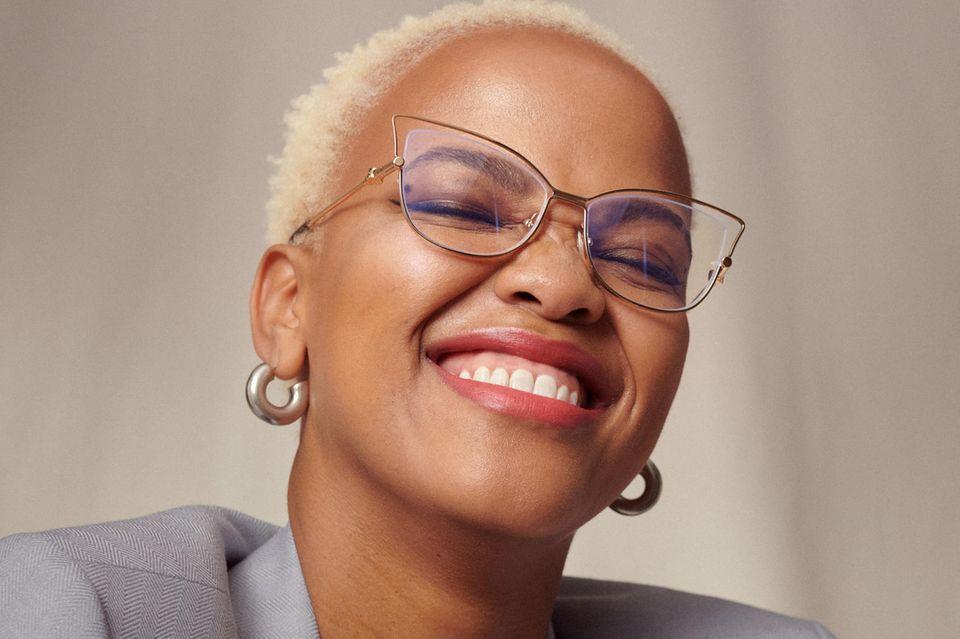 ALLES RUND?: Kooperation mit Edel-Optics Brillen