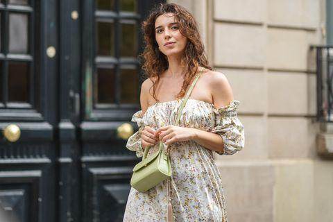 Dazu sagen wir oui, oui, oui!: Das neue Lieblingsteil der Französinnen lässt unser Herz höherschlagen