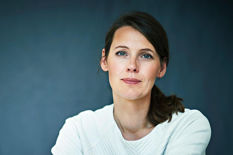Frauenthemen bei der Wahl: Antje Kunstmann