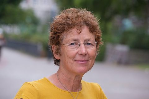 Frauenthemen bei der Wahl: Kristina Hänel