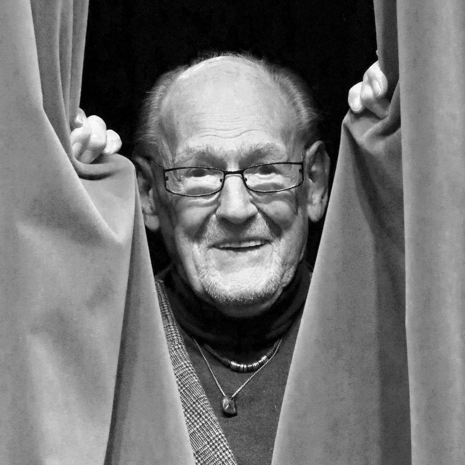 Verstorbene Promis 2021: Herbert Köfer