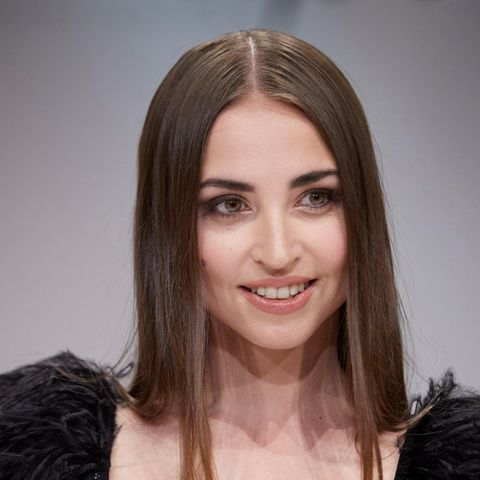 Ekaterina Leonova