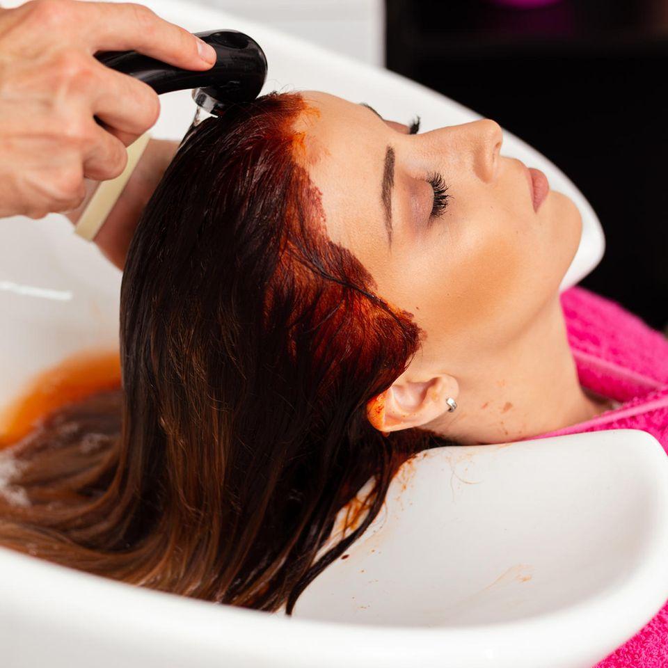 Ketchup-Haarwasch-Trick