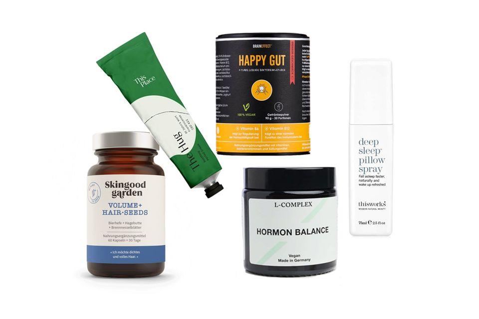 Feel Good : Mit diesen Produkten stärkst du deine innere Schönheit