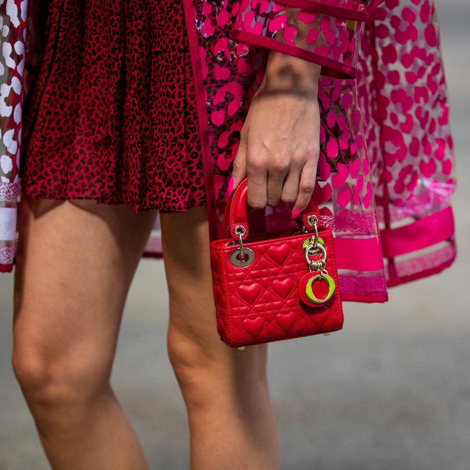 Hier lohnt sich die Investition: Das sind die 5 Designer-It-Bags von Morgen