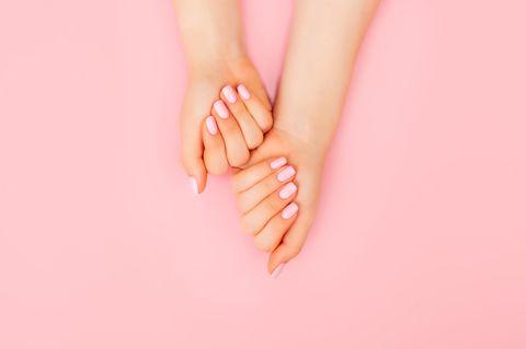 Neuer Beautytrend: Polygel Nails erobern jetzt unsere Fingernägel