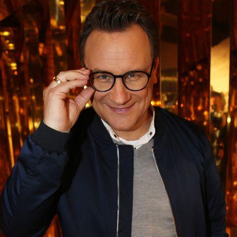 Guidos Deko Queen: Guido Maria Kretschmer mit Brille