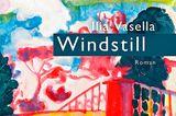 """Buchtipps der Redaktion: Buchcover """"Windstill"""""""