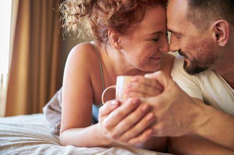 So fördert Kaffee dein Sexleben