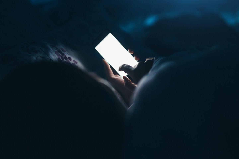 Revenge-bedtime-procrastination