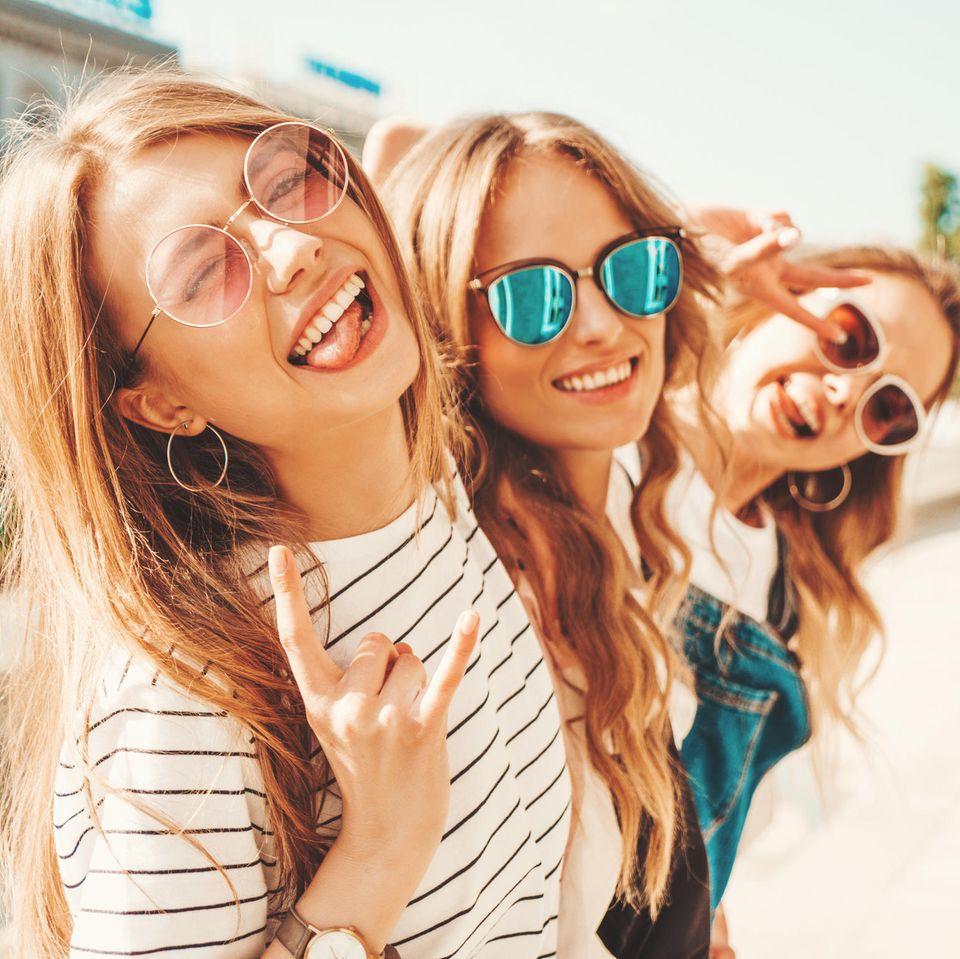3 Sternzeichen, die als Single glücklicher sind