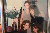 Geschwister der Stars: Katie Holmes mit Schwestern