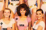 Star-Geburtstag: Halle Berry bem Schönheitswettbewerb