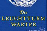 """Buchtipps der Redaktion: Buchcover """"Die Leuchtturmwärter"""""""
