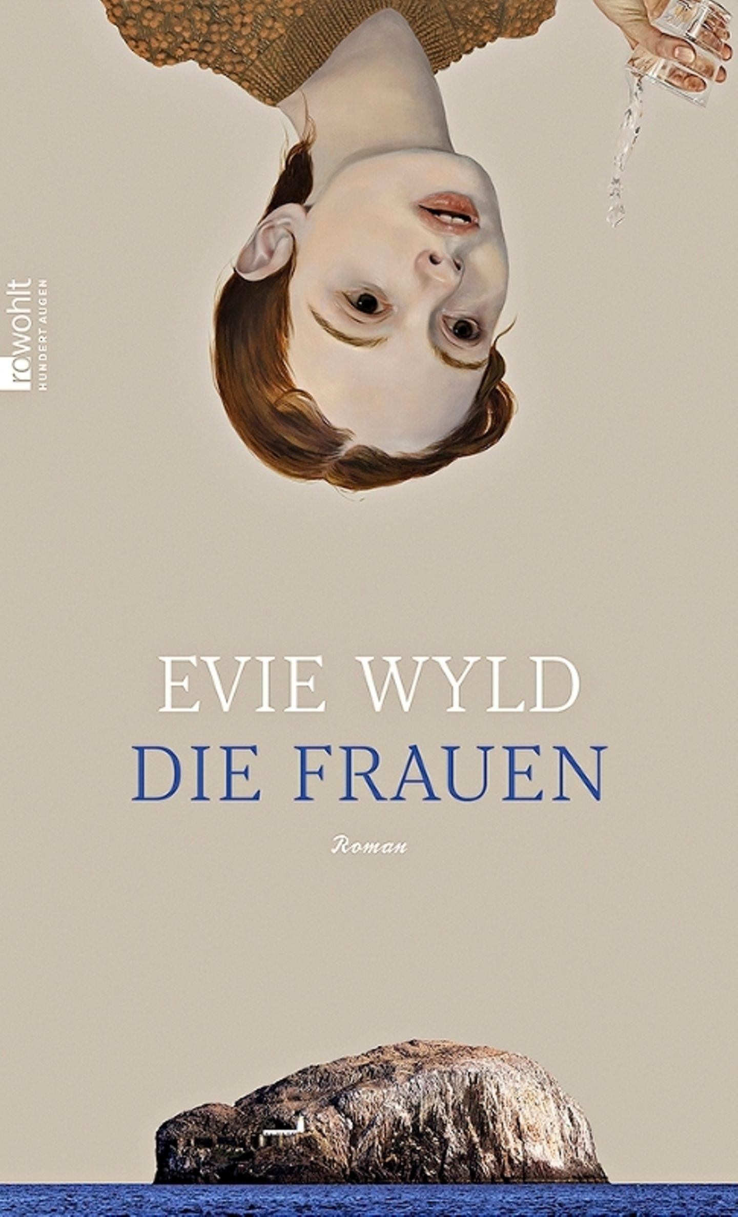 """Buchtipps der Redaktion: Buchcover """"Die Frauen"""""""