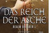 Buchtipps: Cover von Das Reich der Asche