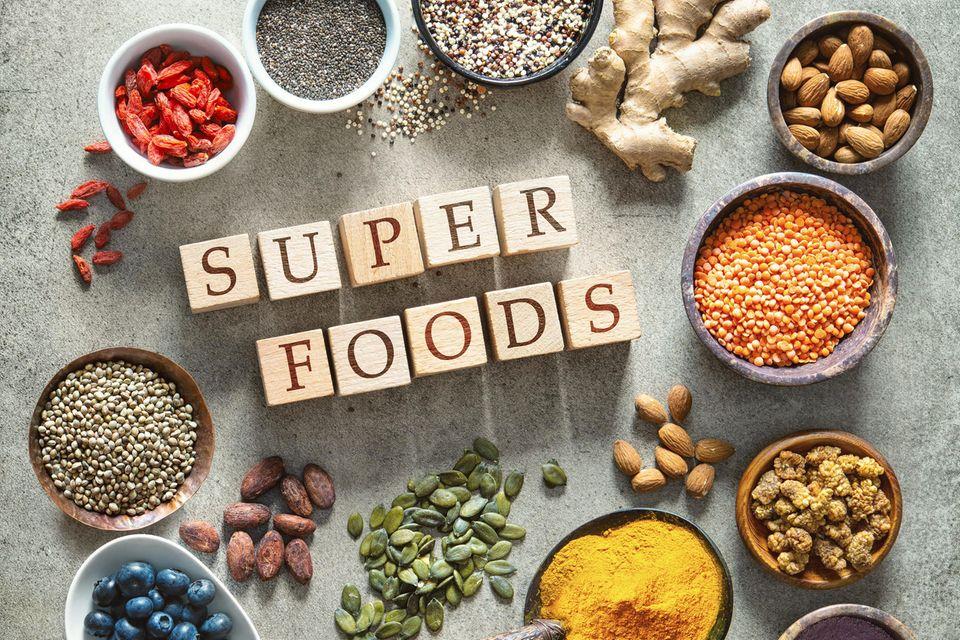 Heimische Superfoods: Kraftpakete aus unserer Region