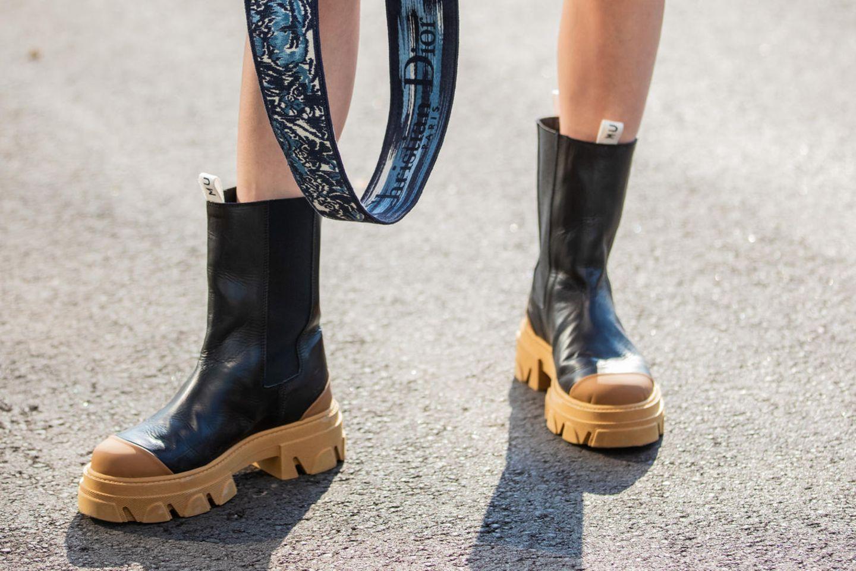 Boots-Trends: Diese Schuhe lieben wir im Herbst
