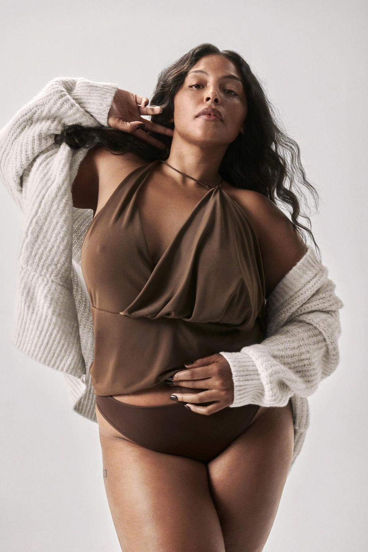 Zara: Die Modemarke zeigt endlich Plus-Size-Models im Onlineshop