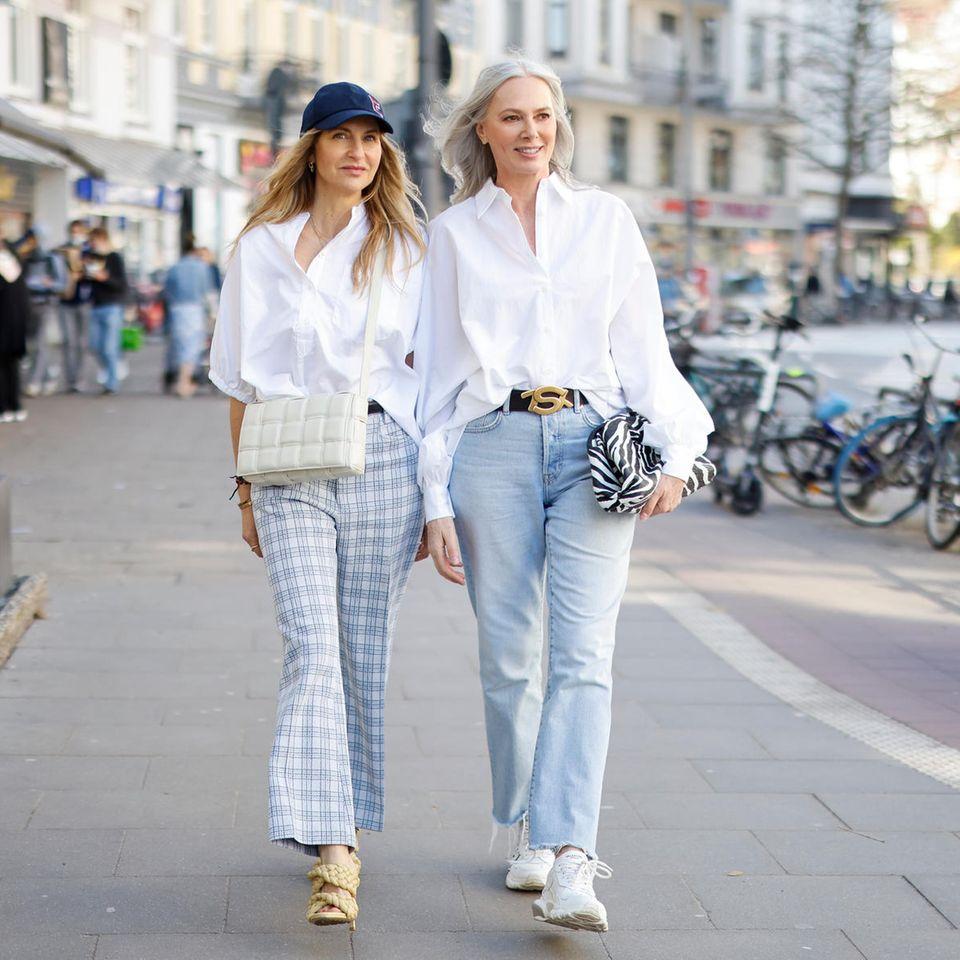 Luxus zum Leihen: Designerkleidung mieten wird immer mehr zum Trend