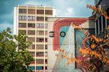 Wir wissen natürlich längst: Basel ist ein echter Kunst-Hotspot. Was oft vergessen wird:Auch ein Hotspotder Street Art.In den Gassen gibt es etliche Werke von nationalen und internationalen Graffiti- und Street Art-Künstlern zu entdecken.