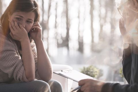 Die häufigsten Dinge, die Patient:innen ihren Therapeuten erzählen