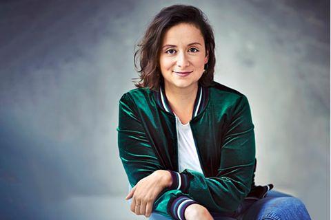 Bundestagswahl 2021:Alexandra Zykunov