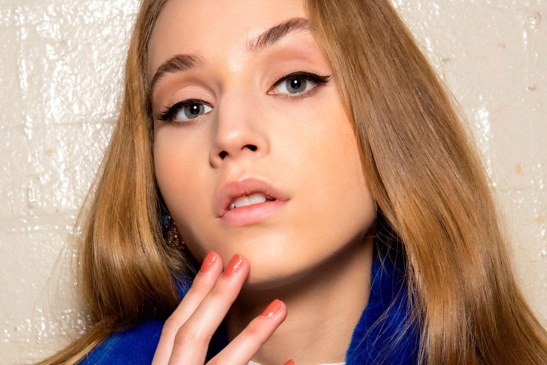 Nageltrends: Die schönsten Nagellacke und Designs für den Herbst