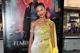 Red-Carpet-Looks: Die schönsten Outfits vom roten Teppich: Thandie Newton in Versace