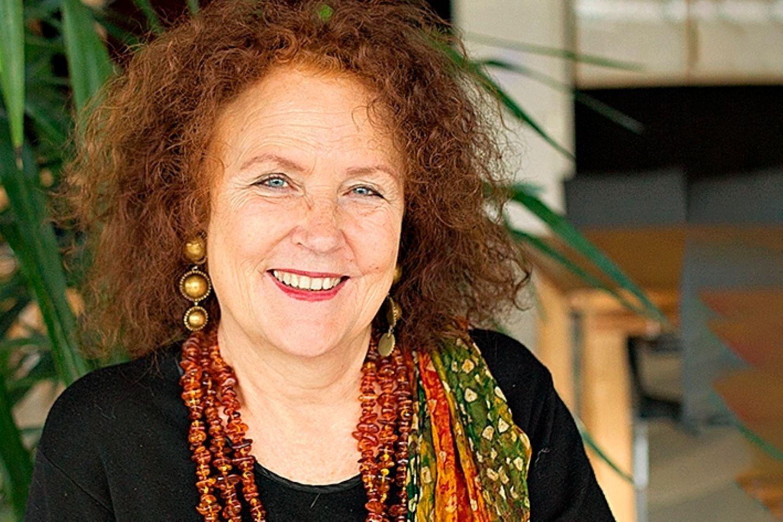 Heidi Thiemann: Heidi Thiemann
