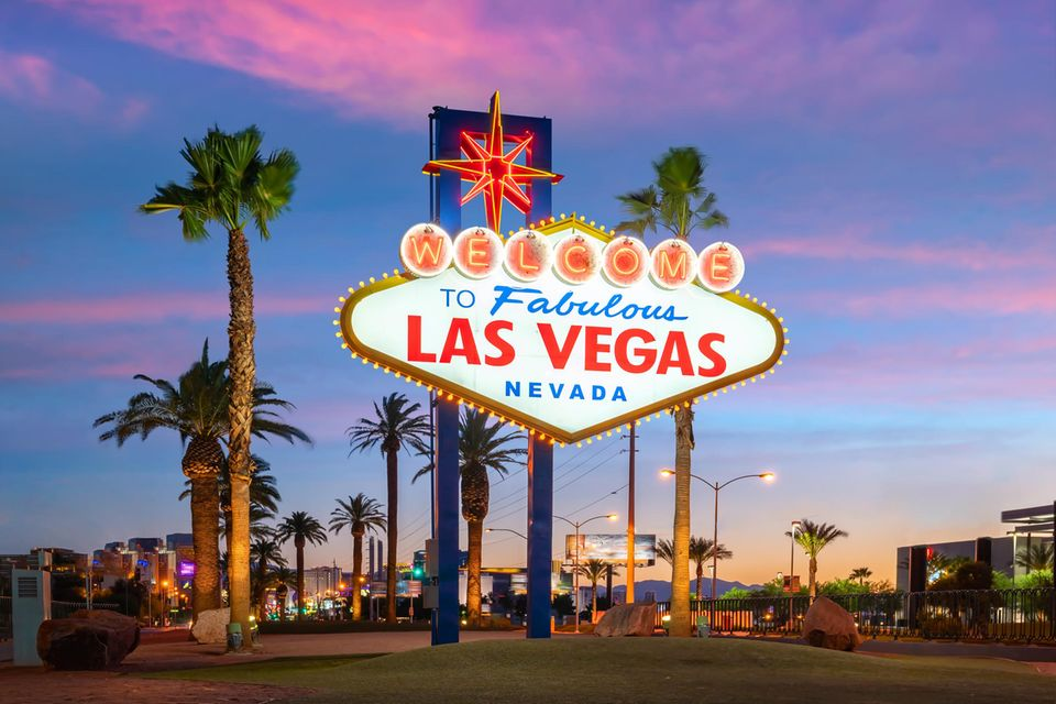 Heiraten in Las Vegas: Warum durchbrennen meine Hochzeitsträume übertroffen hat