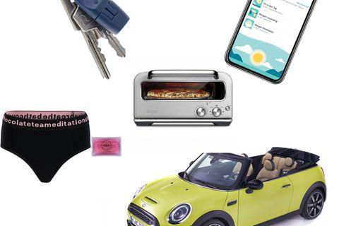 Lifestyle-Neuheiten: We Try Before You Buy