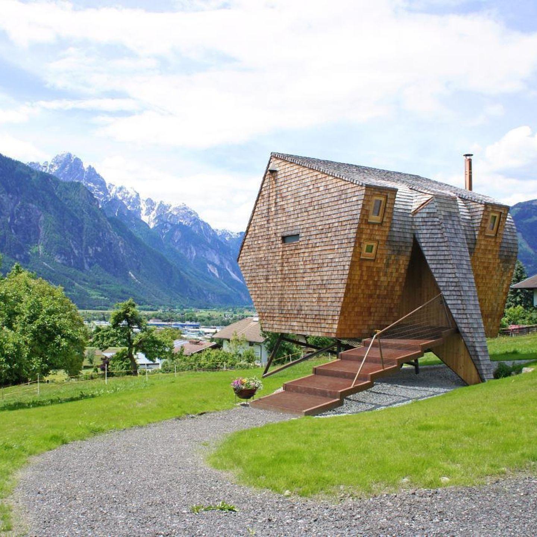 Ferienhäuser: Österreich