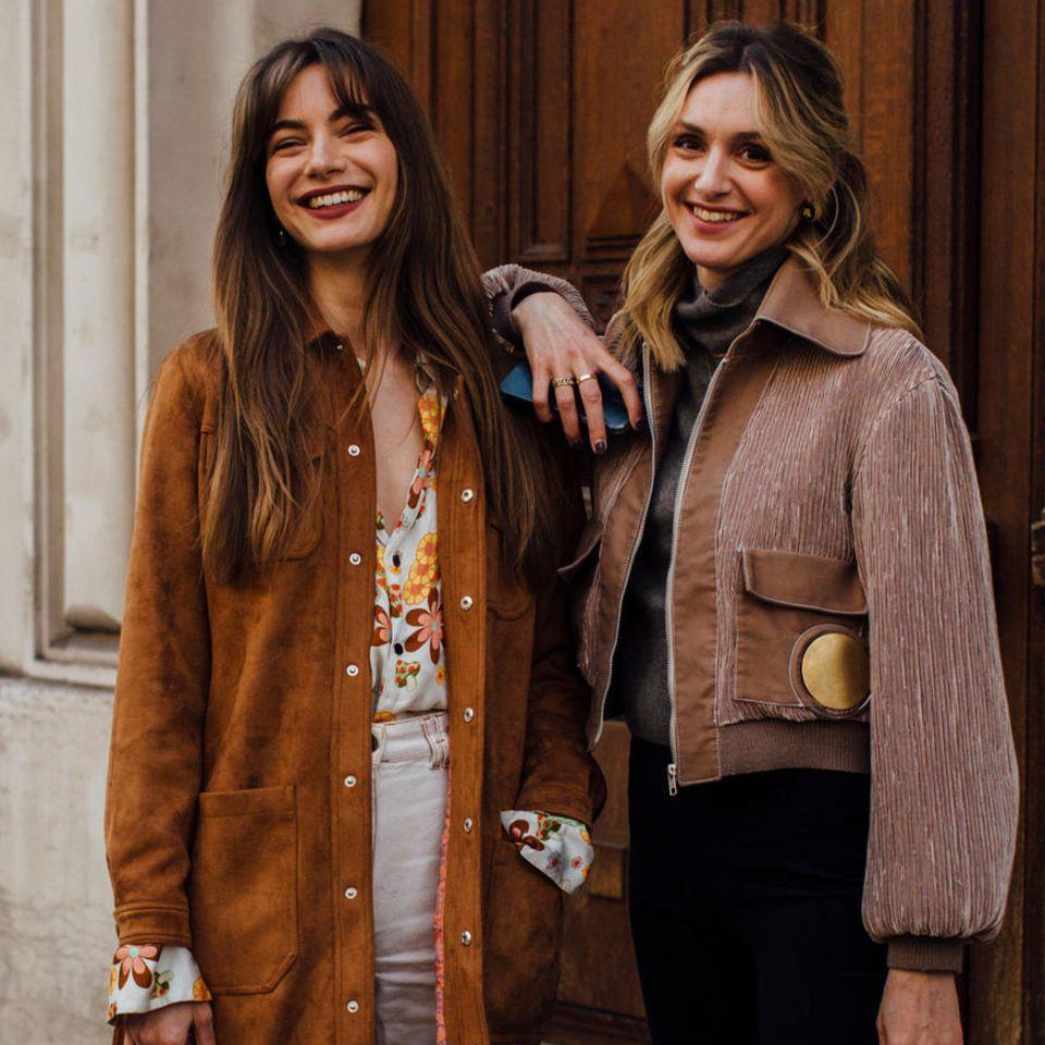 We Fall for Fashion: 3 Herbst-Trends, die wir schon jetzt lieben