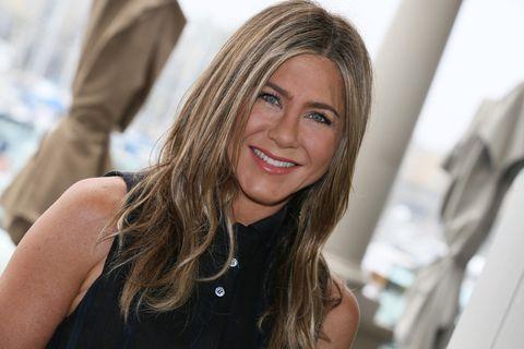 Jennifer Aniston: Sie launcht ihre eigene Beauty-Brand LolaVie