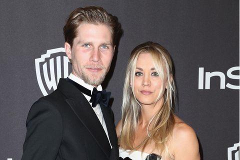 Promi-Trennungen 2021: Kaley Cuoco und Karl Cook