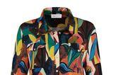 Diese Fashion-Pieces sind stylisch und nachhaltig: Bunte Bluse