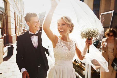 Wedding-Week: Wir zelebrieren eine Woche lang die Liebe