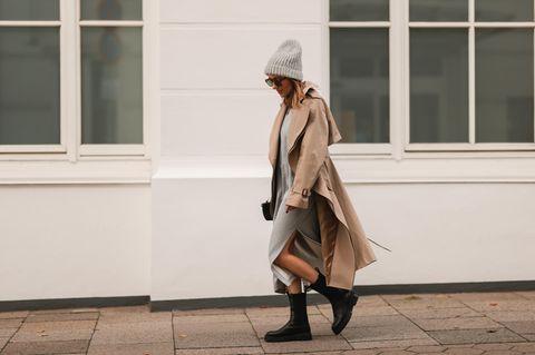 Nachhaltige Mode: Diese Fashion-Pieces sind stylisch UND nachhaltig
