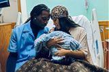 Promi-Babys: Cardi B. mit Baby und Mann Offset