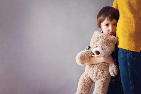 """Bitte einmischen!: """"Kindesmissbrauch ist keine Privatangelegenheit"""""""