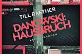 """Buchtipps der Redaktion: Buchcover """"Danowski: Hausbruch"""""""