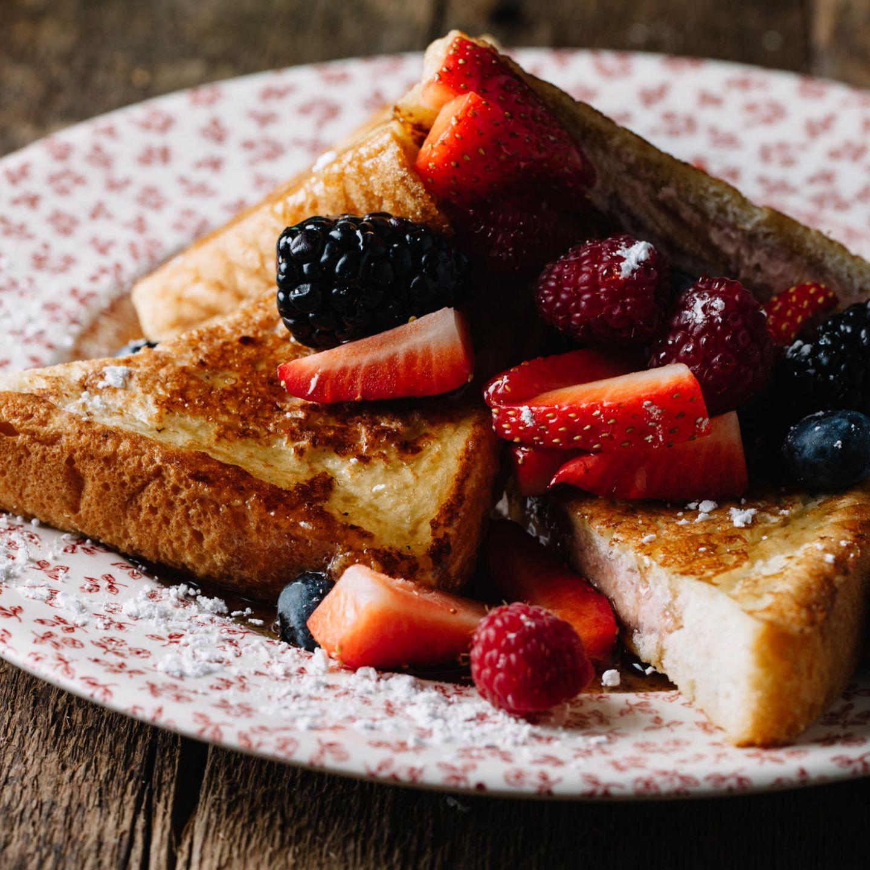 Schnelle Nummer: French Toast