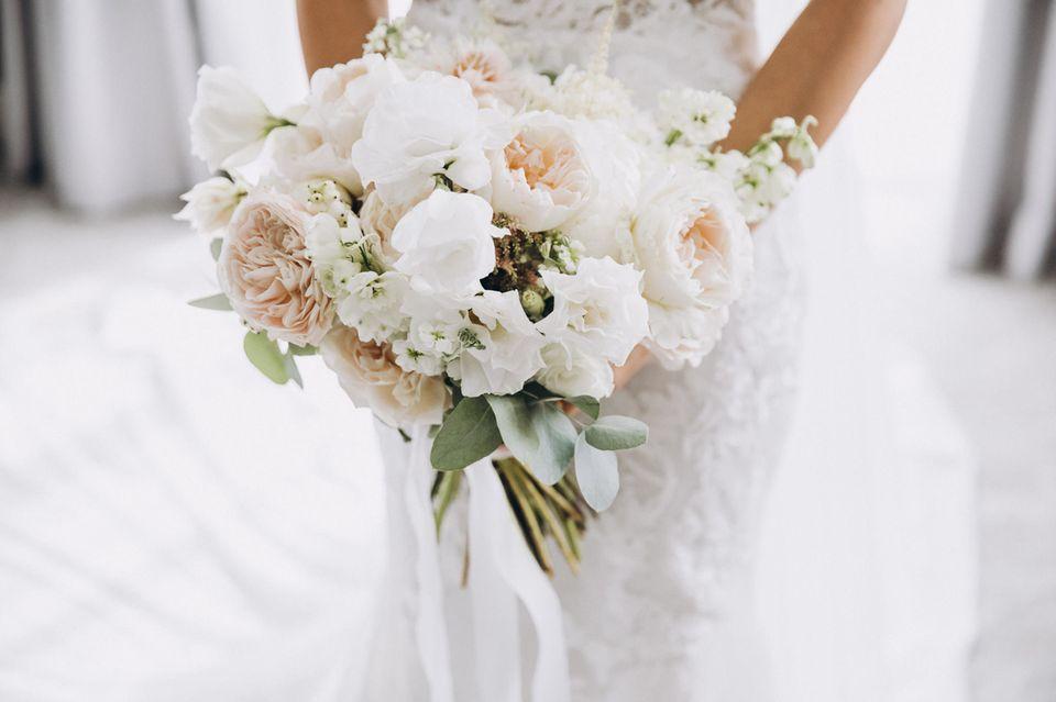 Wedding Week: Brautstrauß